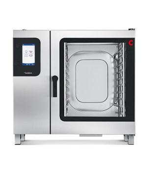 Convotherm combi oven 10.20 C4eT GB easyTouch gas boiler