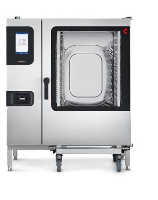 Convotherm combi oven 12.20 C4eT GB easyTouch gas boiler