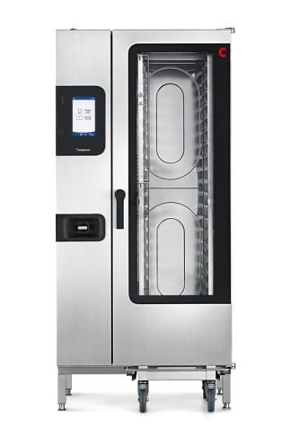 Convotherm combi oven 20.10 C4eT EB easyTouch electric boiler