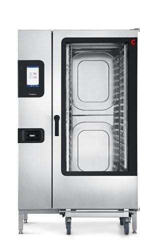 Convotherm combi oven 20.20 C4eT GB easyTouch gas boiler
