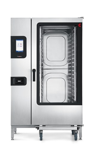 Convotherm combi oven 20.20 C4eT GS easyTouch gas steam injection