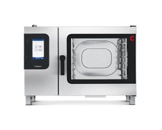 Convotherm combi oven 6.20 C4eT GB easyTouch gas boiler