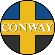 Conway Christian Resources Inc.