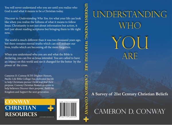 Understanding Who You Are cover