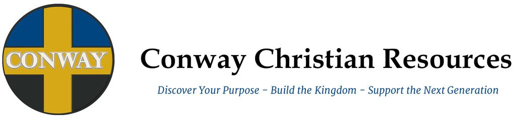 Conway Christian Resources Banner 1
