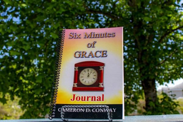 SMOG Journal product shot