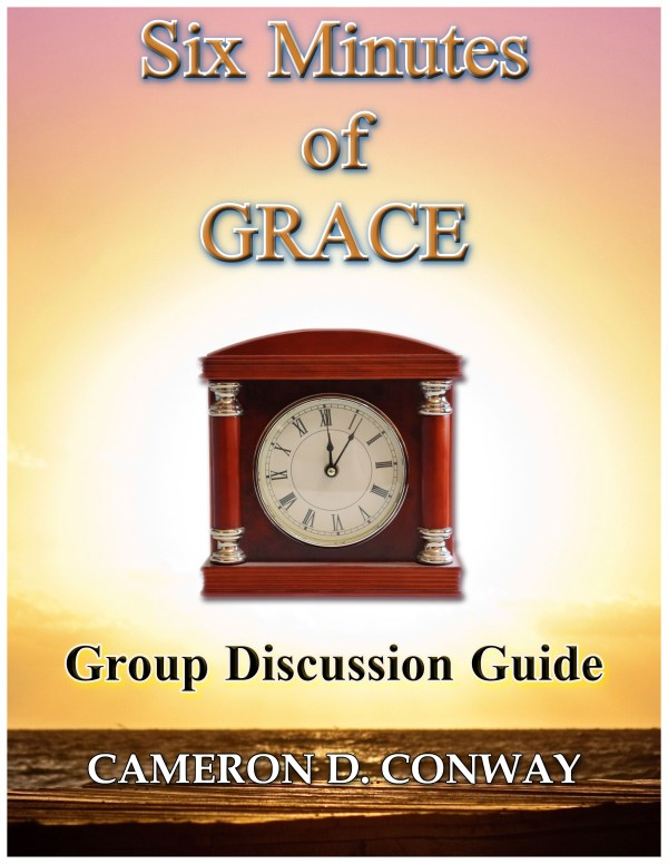 SMOG Group discussion guide front cover