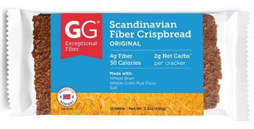 GG Exceptional Fiber Crackers