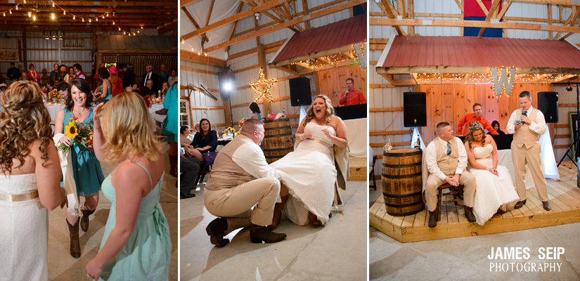 chickberry farms wedding, unconventional wedding venues eastern shore md and de