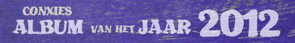cnxalbumvanhetjaar2012
