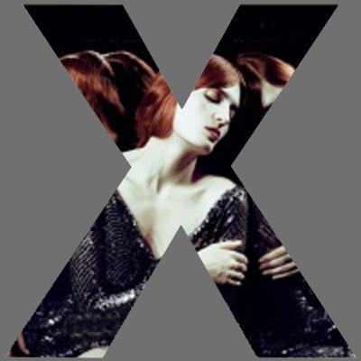 CoverX1963