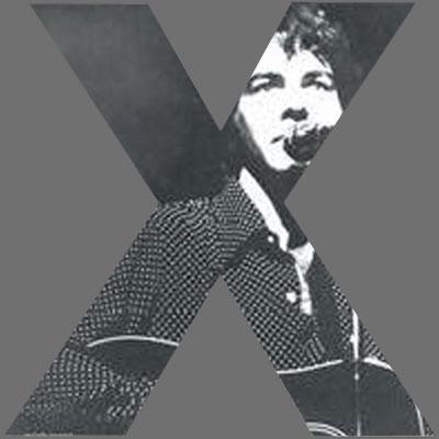 CoverX1969