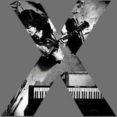 CoverX1992