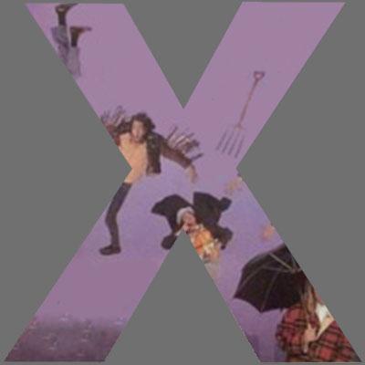 CoverX2021