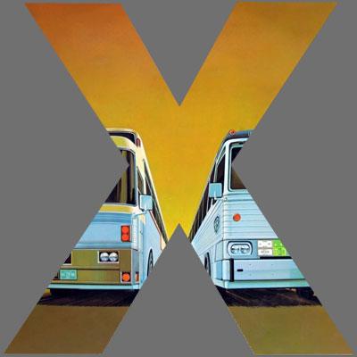 CoverX2588