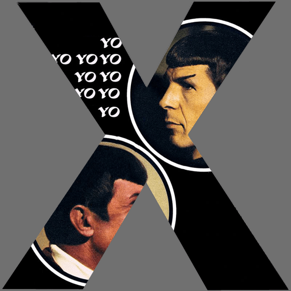 Leonard Nimoy - Two Sides Of (1968)