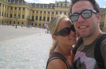 Wenen – Oostenrijk