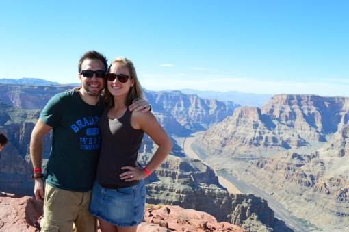 Grand Canyon bezoeken