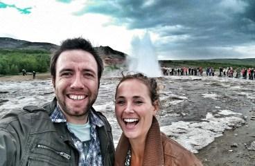 Het mooie IJsland bezoeken