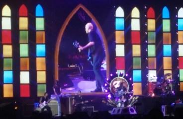 Foo Fighters live zien en uit volle borst meezingen!