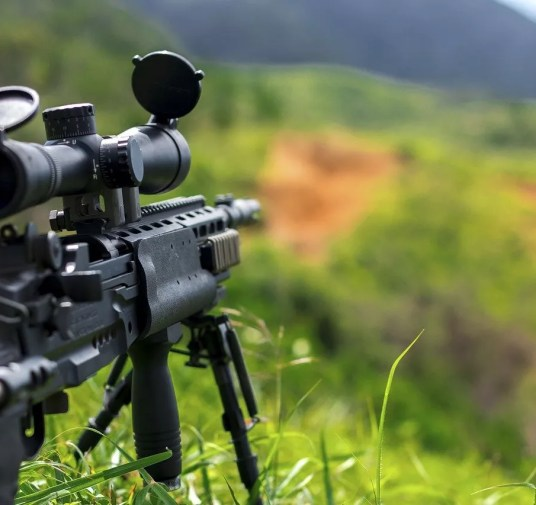 Use A Rifle To Find Top Leaders