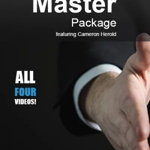 The Master Package featuring Cameron Herold - Video Tools from the COO Alliance