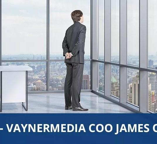 Ep. 17 - VaynerMedia COO James Orsini
