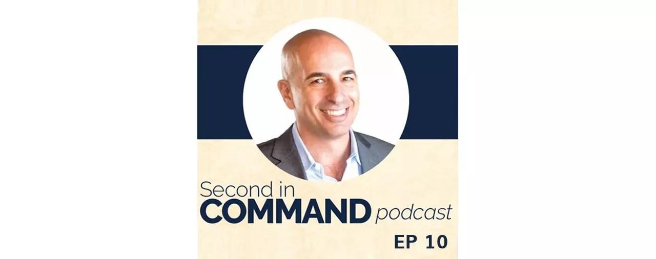 Advice from Gadi Shamia, COO of Talkdesk