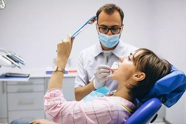SIC 53 | Community Dental Partners