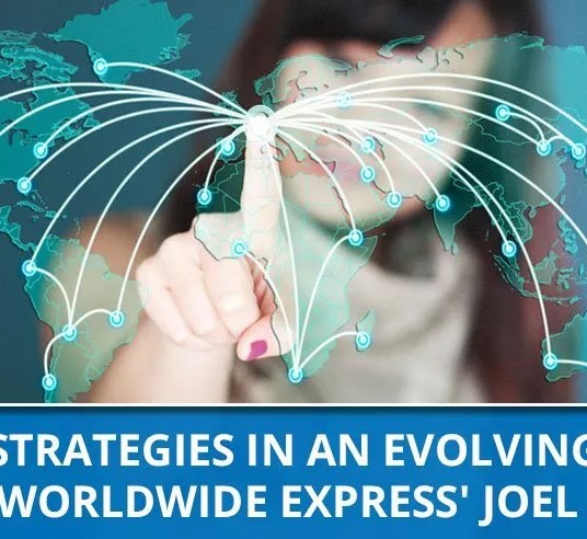 Ep. 77 - Setting Strategies In An Evolving Market With Worldwide Express' Joel Clum