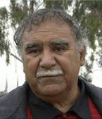Michael Anderson spokesman for the Gumilaroi nation of northwest NSW and southwest Queensland