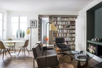 Amazing Apartment Design Collections You Have To Know 09