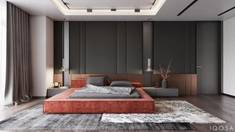 Amazing Apartment Design Collections You Have To Know 14