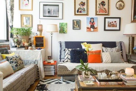 Amazing Apartment Design Collections You Have To Know 17