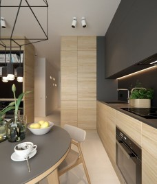 Amazing Apartment Design Collections You Have To Know 56