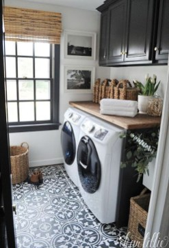 Genius Laundry Room Storage Organization Ideas 37