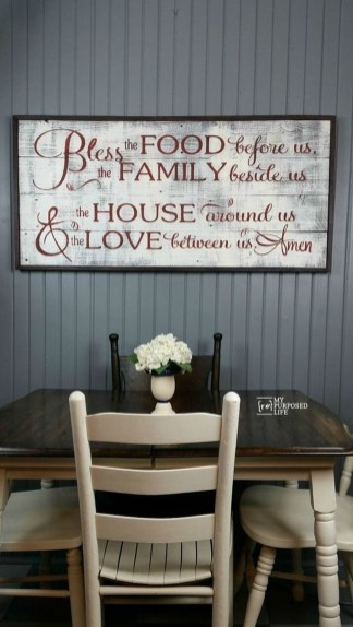 Gorgeous Rustic Home Decor Ideas You Will Totally Love 51