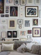 Gorgeous Wall Decor Collections For Your Apartment 15