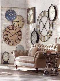Gorgeous Wall Decor Collections For Your Apartment 19
