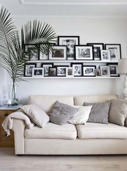 Gorgeous Wall Decor Collections For Your Apartment 25