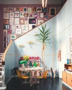 Gorgeous Wall Decor Collections For Your Apartment 39