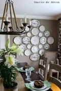 Gorgeous Wall Decor Collections For Your Apartment 42