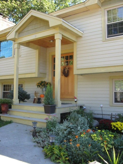 Great Front Porch Addition Ranch Remodeling Ideas 19