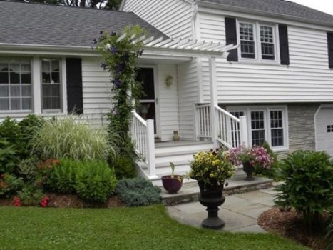 Great Front Porch Addition Ranch Remodeling Ideas 37