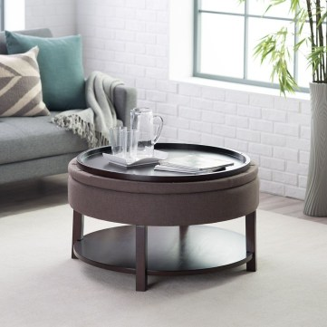 Amazing Coffee Table Ideas Get Quality Time 15