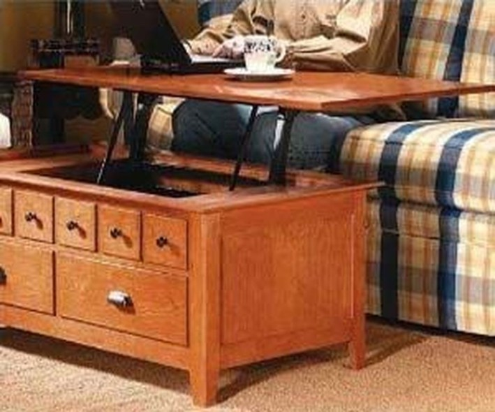 Amazing Coffee Table Ideas Get Quality Time 37