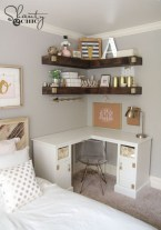 Awesome Bedroom Organization Ideas 09
