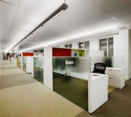 Beautiful Contemporary Office Design Ideas 14