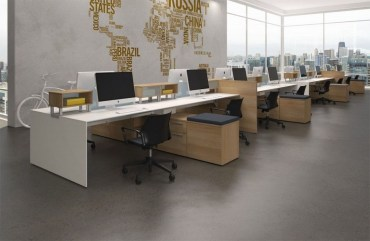Beautiful Contemporary Office Design Ideas 39