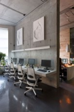 Beautiful Contemporary Office Design Ideas 45